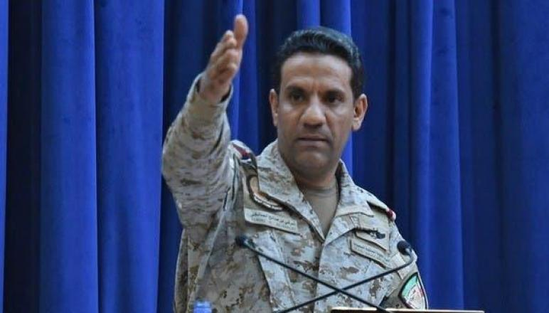 Arab Coalition thwarts two attacks by Iran-backed Houthis